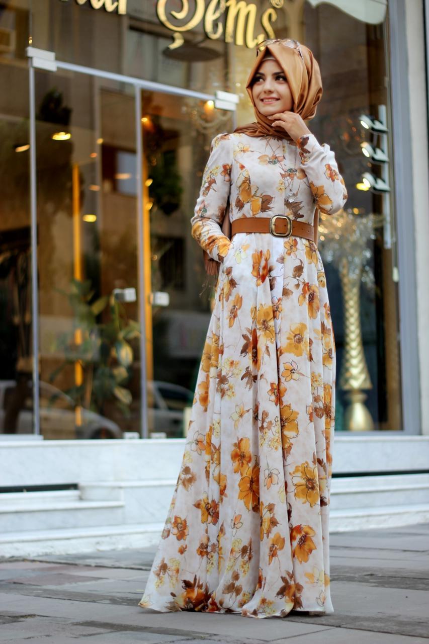 بالصور اجمل دريلات للمحجبات 2019 حجاب عصري شيك 2019 20160524 1115