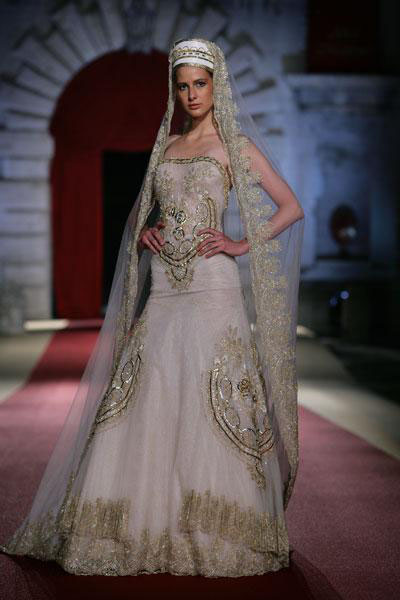 بالصور فساتين زفاف غير تقليدية 20160524 80