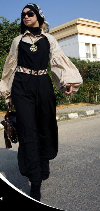 بالصور ازياء صور ملابس محجبات للسفر ملابس للسفر 20160525 372