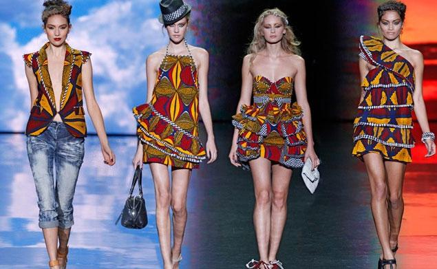بالصور ازياء افريقية احلى الموديلات 20160526 300