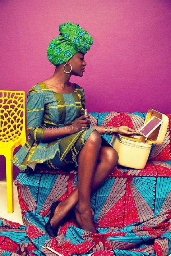 بالصور ازياء افريقية احلى الموديلات 20160526 302