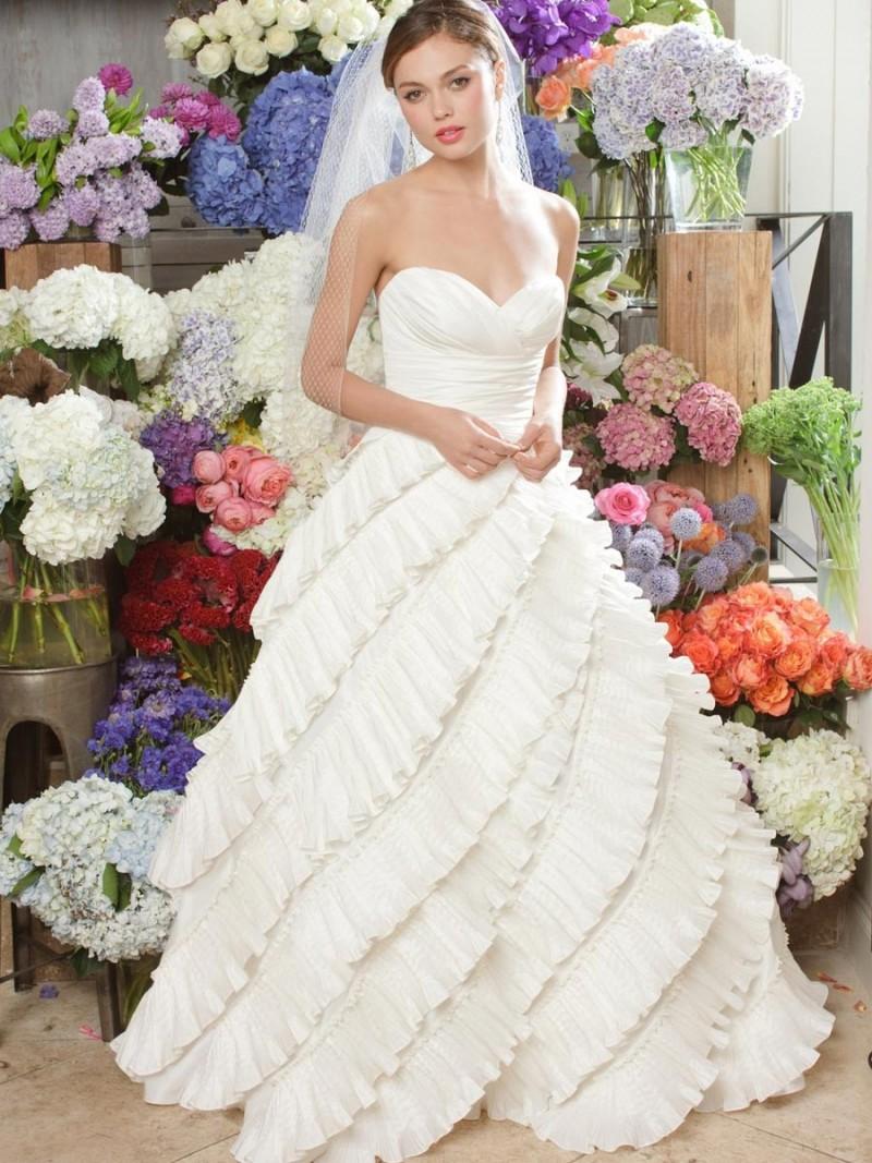 بالصور فساتين اعراس جميلة جدا 20160526 865