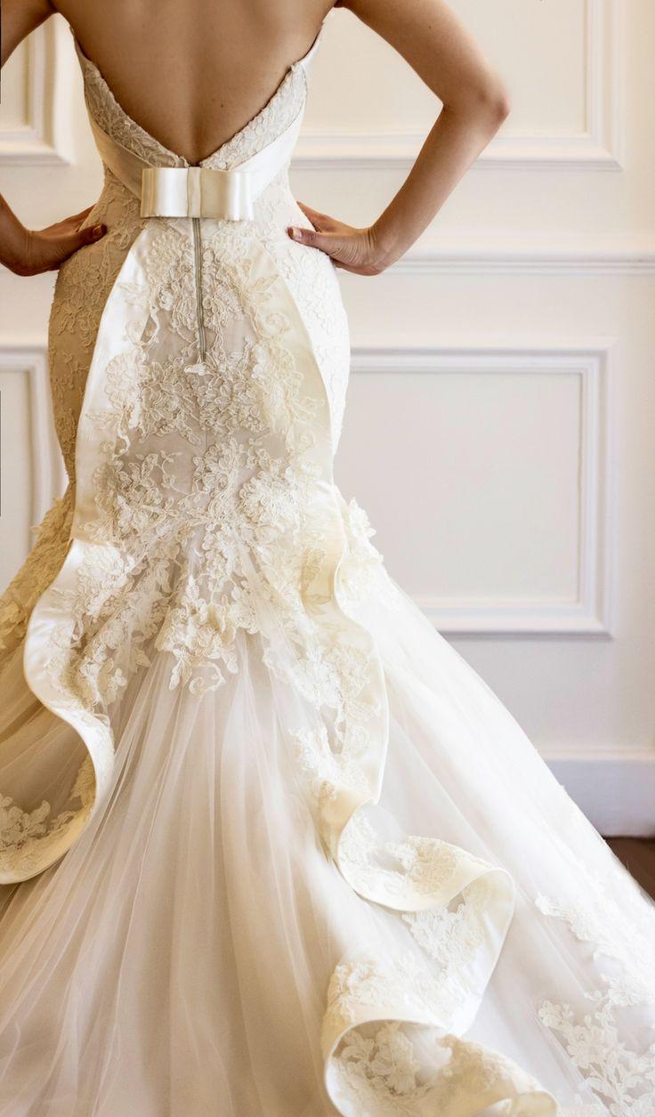 بالصور فساتين اعراس جميلة جدا 20160526 866