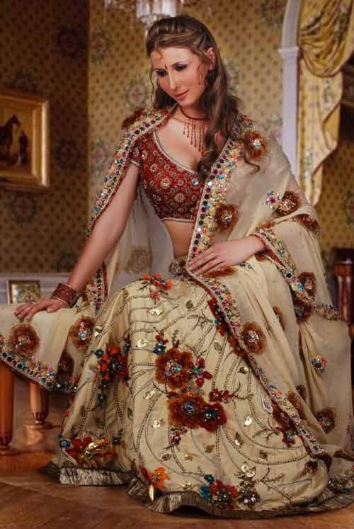 بالصور ازياء هندية 2019 ارقى الملابس الهندية للبيوت 2019 20160526 915