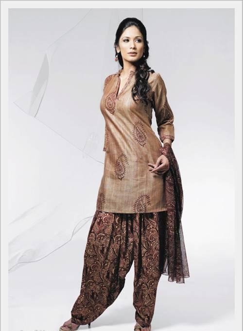 بالصور ازياء هندية 2019 ارقى الملابس الهندية للبيوت 2019 20160526 918
