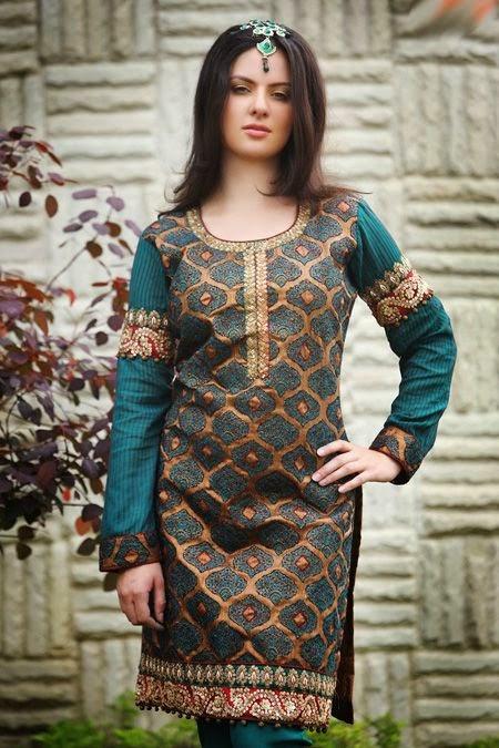 بالصور ازياء هندية 2019 ارقى الملابس الهندية للبيوت 2019 20160526 919