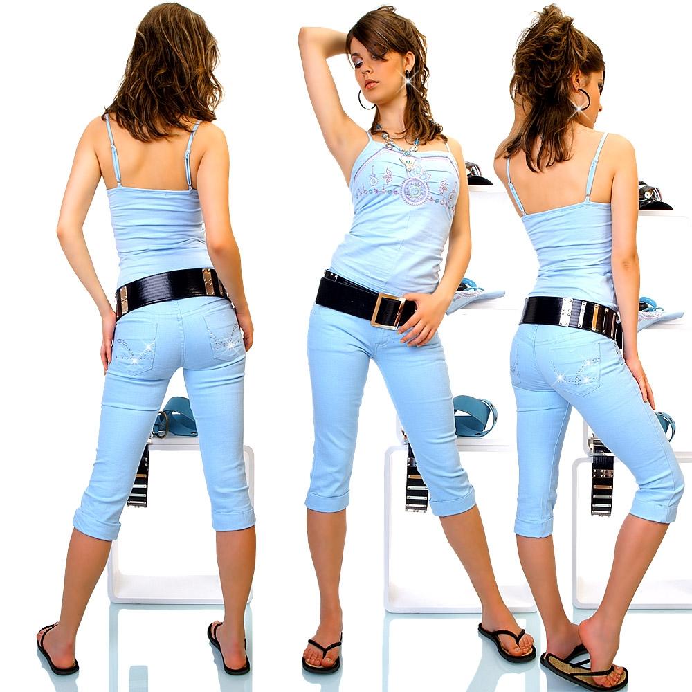 بالصور اشيك ملابس جينز جينزات ولا اروع 20160527 265