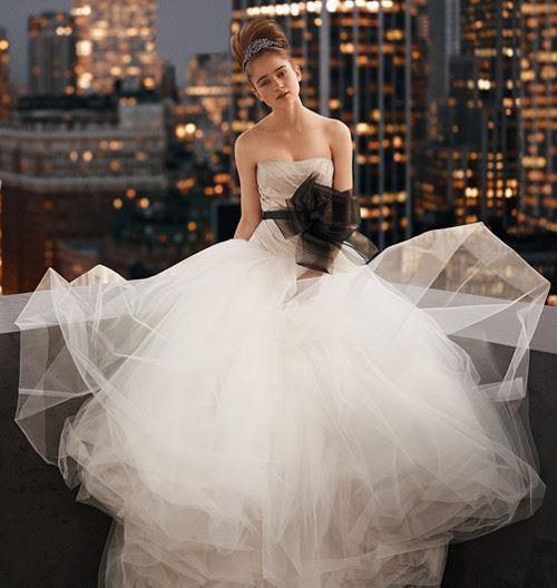 صور فساتين زفاف تركية فخمة