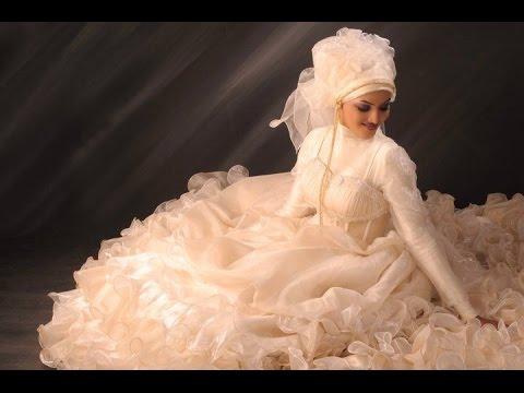 بالصور فساتين زفاف للمحجبات روعة فساتين زفاف انيقة 20160527 579