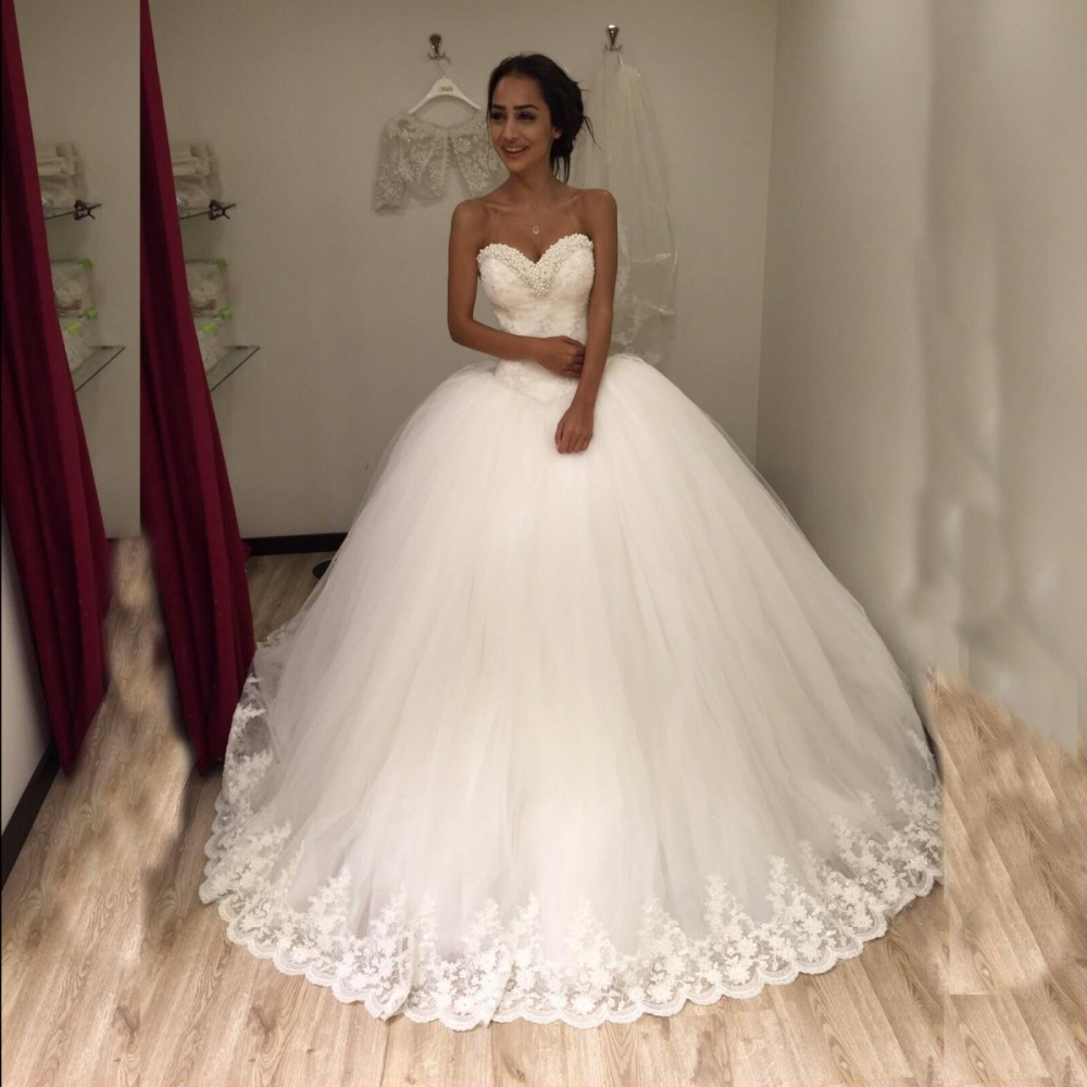 صورة فساتين زفاف تركية فساتين اعراس اجمل الفساتين التركيه