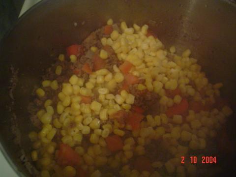 اجمل الاكلات من مطبخ حور