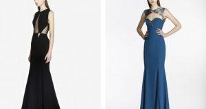 صوره احلى فستان تفصيل 2017 فساتين للرقيقات 2017