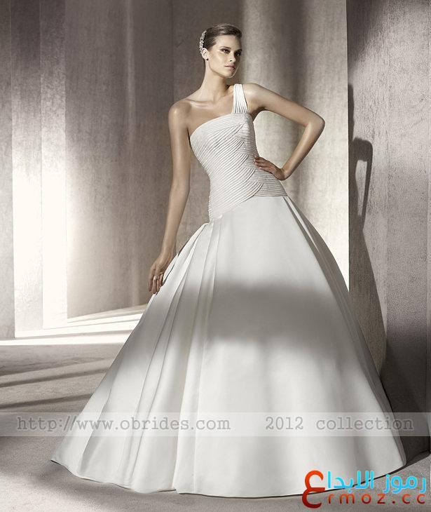 بالصور فساتين زفاف تركية فساتين اعراس اجمل الفساتين التركيه 20160530 1