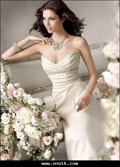بالصور فساتين زفاف للمحجبات اوف وايت 20160530 179