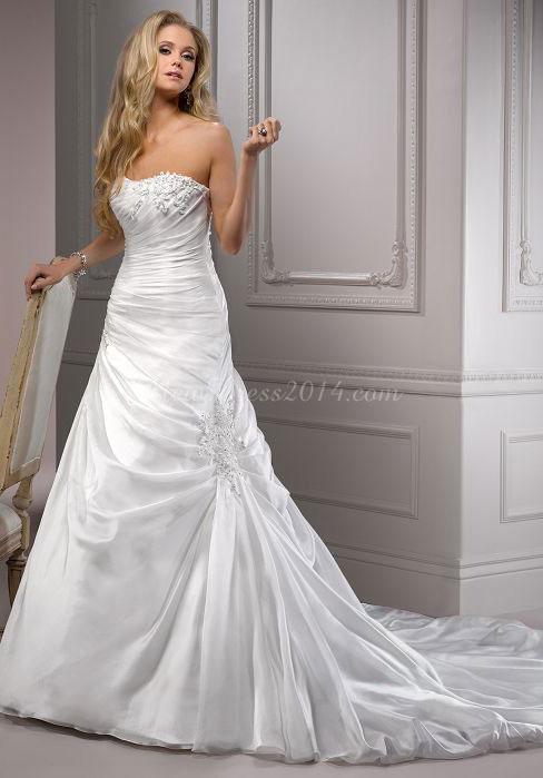 بالصور فساتين زفاف تركية فساتين اعراس اجمل الفساتين التركيه 20160530 2