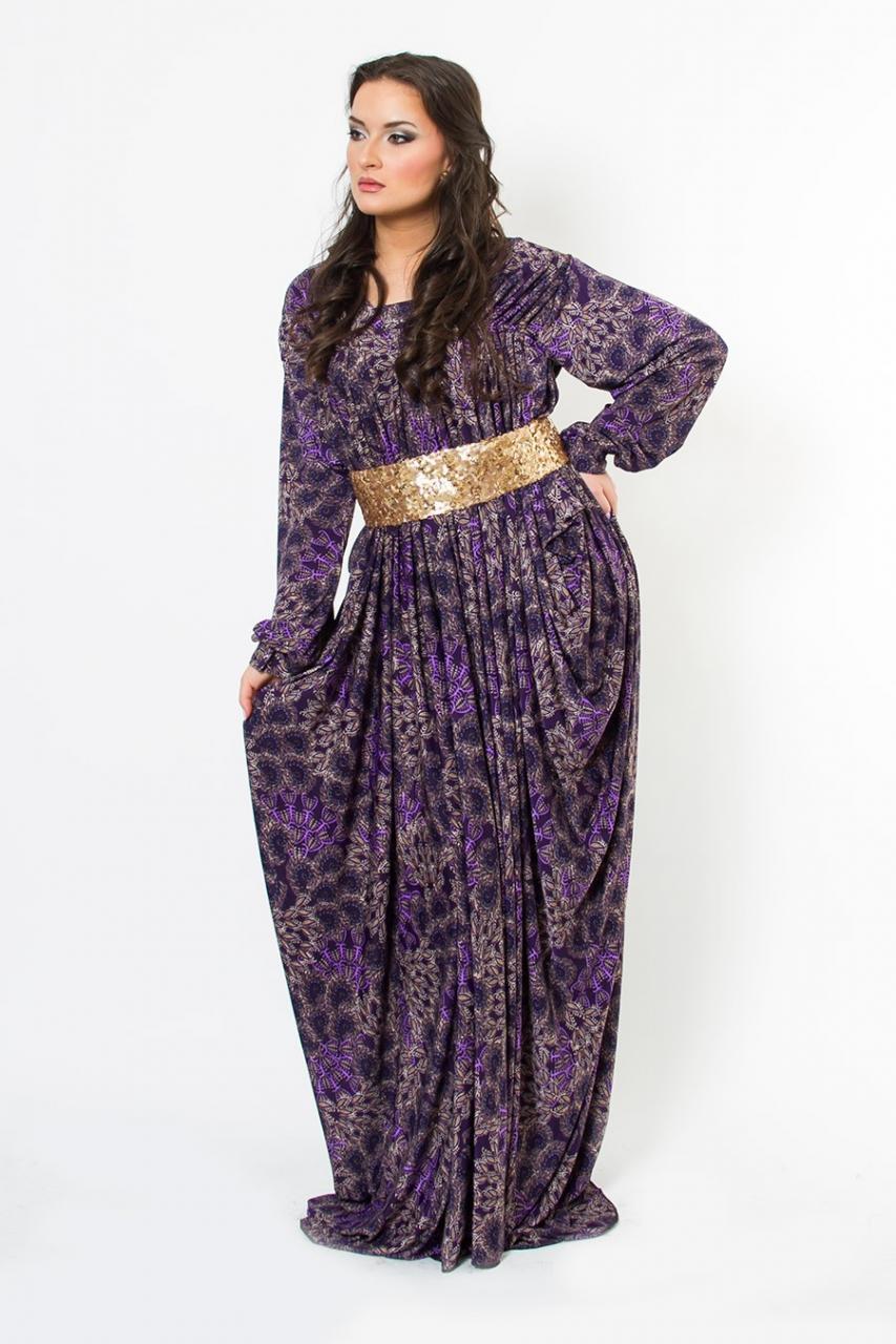 بالصور ملابس مغربية ازياء مغربية ازياء 20160531 1