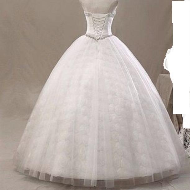 صوره فساتين زفاف عالمية رهيبة فساتين زفاف مميزة للبنانيت
