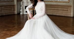 صوره فساتين اعراس تركية 2017