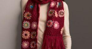 بالصور شالات شتوية رائعة للانيقات , اجمل ماترتديه المراة الجميلة 456156 womenw 300x160