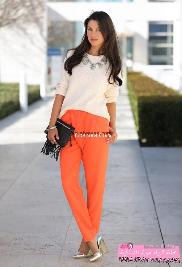 صورة ملابس ذوق سينبل ملابس ذوق جميلة وحديثة