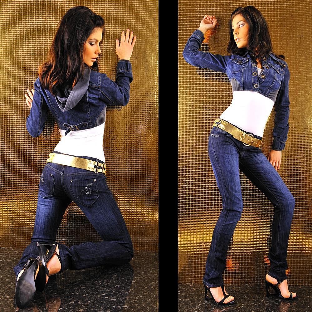 صوره اشيك ملابس جينز جينزات ولا اروع
