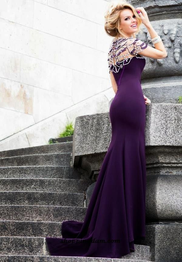 صوره تشكيلات فساتين روعة 2017 احدث قصات الفساتين 2017