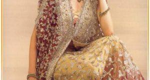 صوره فساتين اعراس هندية 2017