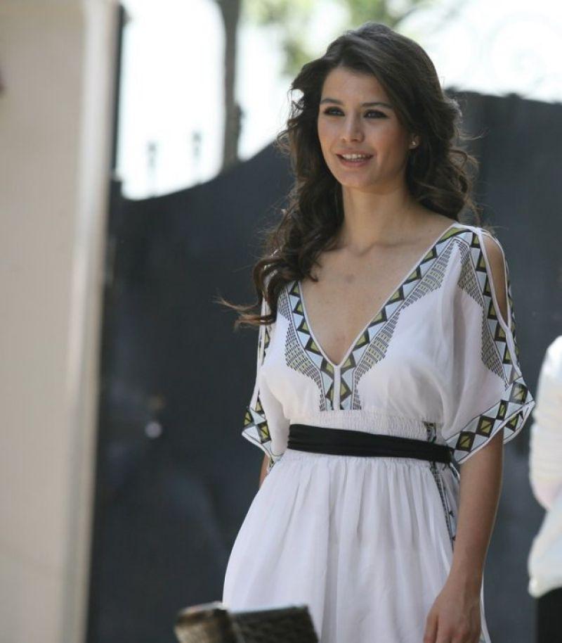 صوره ازياء الممثلة سمر العشق الممنوع