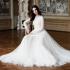 بالصور صور فساتين زفاف انيقة فساتين زفاف راقية للعرايس daalarna wedding dresses 1 70x70