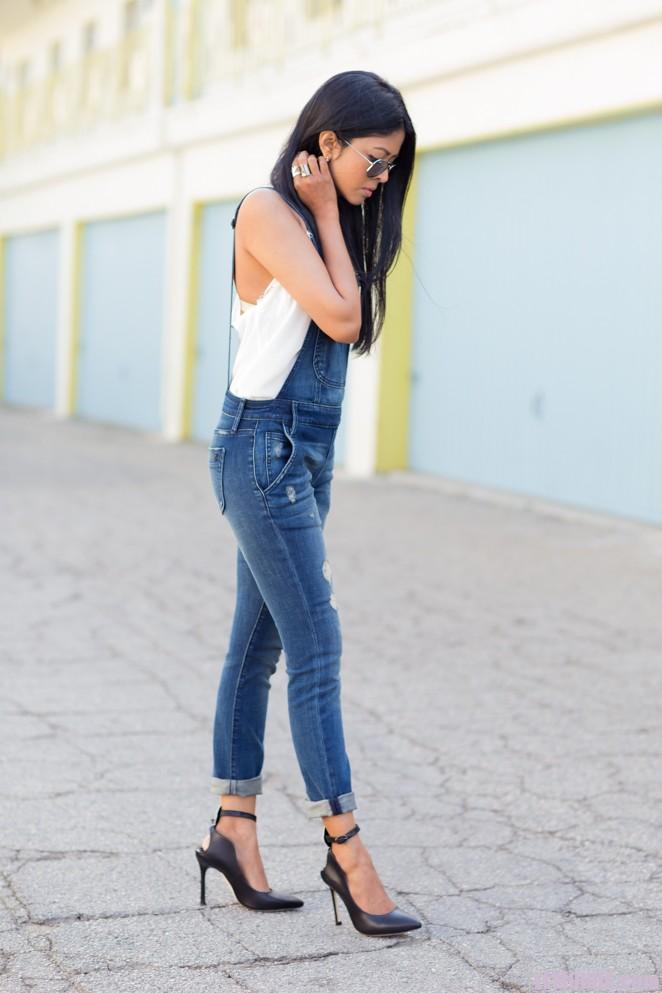 صور جينزات تهبل جينزات انيقه من ماركات عالميه