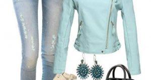 صوره ملابس بناتي ملابس كاجوال