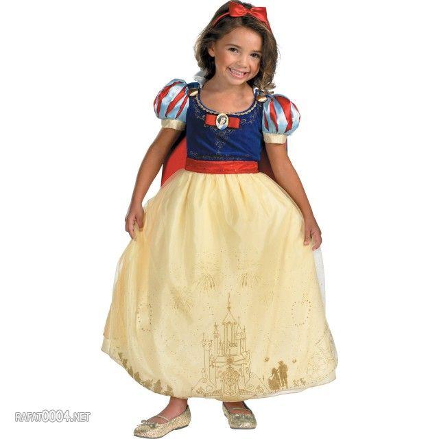 بالصور فساتين اطفال شخصيات كرتونيه img 1344717082 560