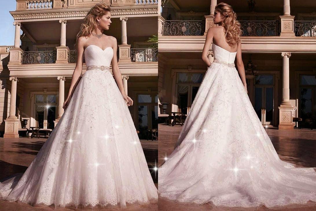بالصور فساتين زفاف تحفة فستان ليلة العمر imgd2c079aea82837a372bf35cf0b0337bc