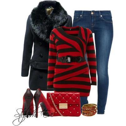 بالصور احلى الازياء الشتوية ملابس مريحة تشعر بالحرارة n4hr 13586125281