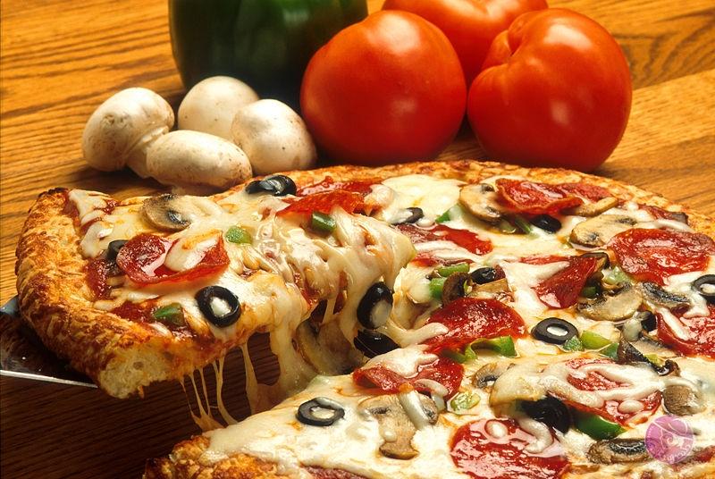 صوره طريقة عمل فراخ البيتزا
