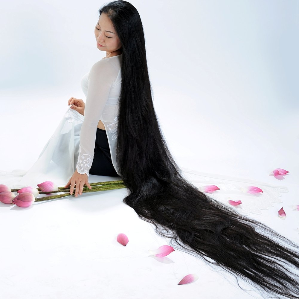 بالصور خلطه لتطويل الشعر في يومين تطويل الشعر 3