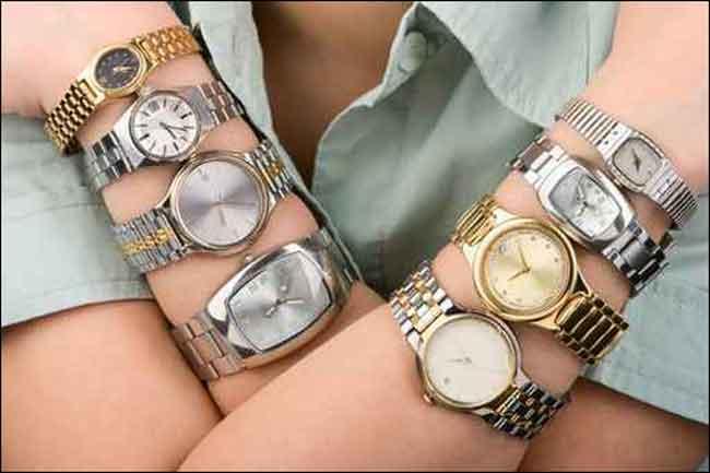 بالصور رؤية شراء ساعة يد في المنام ساعة اليد في المنام
