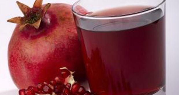 ما هي طريقة عمل عصير الرمان , تخلص من مشاكل العظام بسهولة