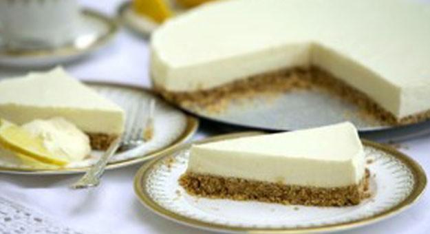 صورة طريقة عمل كيكة الجبن