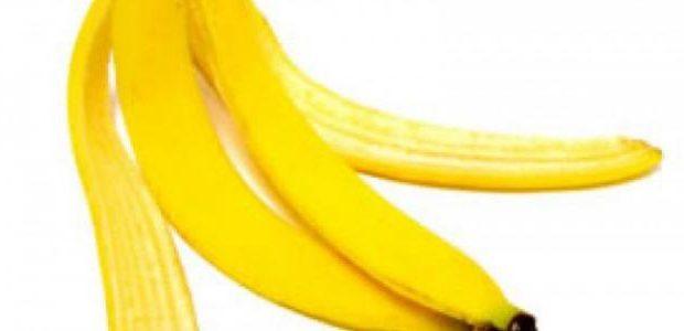 بالصور خلطة قشر الموز للشعر طريقة قشر الموز لتنعيم الشعر 1 620x300
