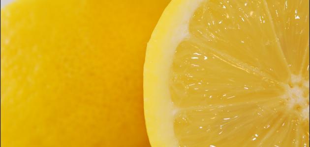 صوره فوائد الليمون للرجيم