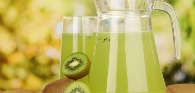 صورة رجيم الكيوي والليمون , ستنحفين في غضون ايام بهذا المشروب الطبيعي فوائد كيوي للرجيم