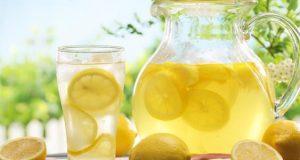 صوره كيفية عمل عصير ليمون