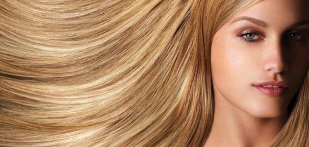بالصور خلطات شعر ناعم وطويل كيف تجعل شعرك ناعم وطويل 1