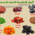 بالصور مصادر الحديد في الطعام و فوائده مصادر الحديد 70x70