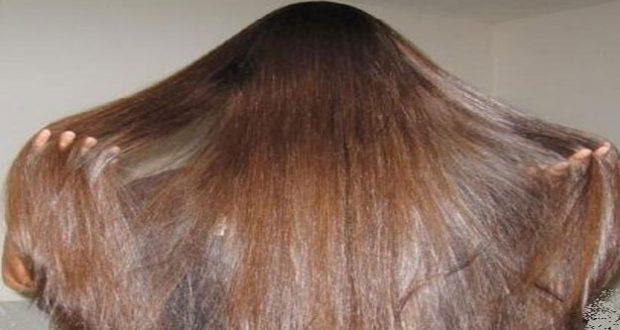 بالصور وصفة لتطويل الشعر بسرعة جدا وصفات طبيعية لتطويل الشعر وتكثيفه1 625x340 620x330