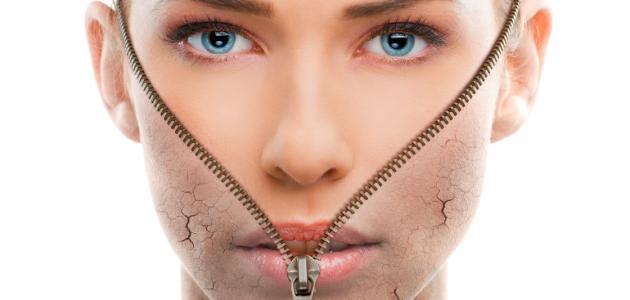 بالصور تبيض البشره في اسبوع وصفات لتبييض الوجه بسرعة 9