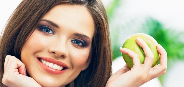 بالصور الجمال الطبيعي للوجه وصفات لجمال الوجه 2