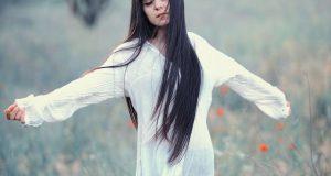 صوره وصفات طبيعية لتطويل الشعر بسرعة