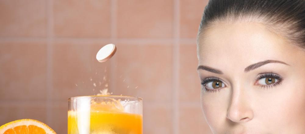 بالصور خلطة فيتامين سي الفوار للتبييض 16 vitamin c slide 3